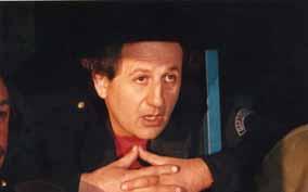 Jean Mermet